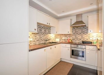 Thumbnail 2 bed flat for sale in Clock Tower Heights, 154 High Street, Harrow