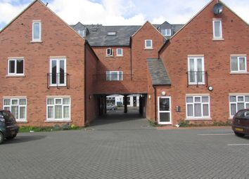 Thumbnail 2 bed flat to rent in Middleton Road, Banbury, Banbury, Oxfordshire