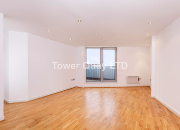 Thumbnail 2 bed flat to rent in Back Church Lane, Liverpool Street