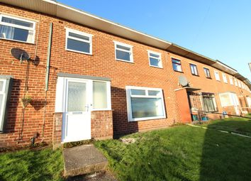 Thumbnail 3 bed terraced house for sale in Hardy Close, Newport