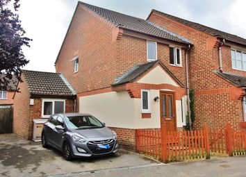 Thumbnail 3 bedroom semi-detached house for sale in Sullivan Close, Cosham, Portsmouth