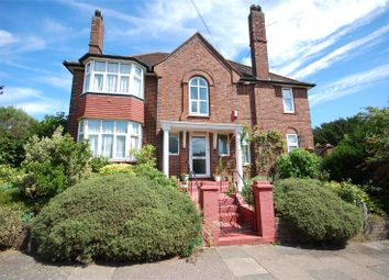 Thumbnail 5 bed property to rent in Kingsgate Avenue, Finchley, London