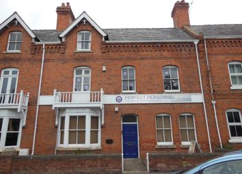 Thumbnail Office to let in 1st Floor Office, 107 High Street, Evesham, Worcs.