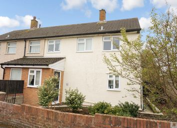 3 bed semi-detached house for sale in Aust Crescent, Bulwark, Chepstow, Monmouthshire NP16