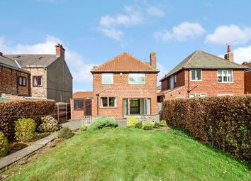 Thumbnail 3 bed detached house for sale in Green Lane, Acomb, York