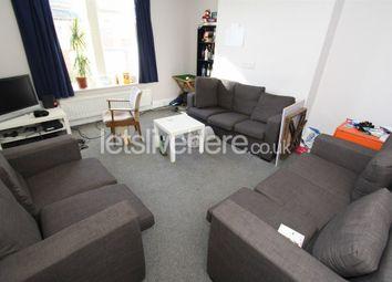 Thumbnail 7 bed maisonette to rent in Heaton Park Road, Heaton, Newcastle Upon Tyne