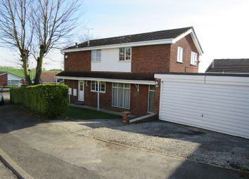 Thumbnail 4 bed detached house for sale in Surtees Close, Maltby, Rotherham