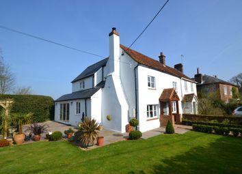 Thumbnail 2 bedroom semi-detached house for sale in Potter Row, South Heath, Great Missenden