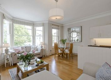 Thumbnail 1 bed flat for sale in Sterndale Road, London