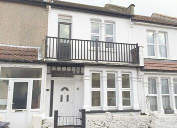 Thumbnail 2 bed terraced house to rent in Dalmatia Road, Southend On Sea, Essex