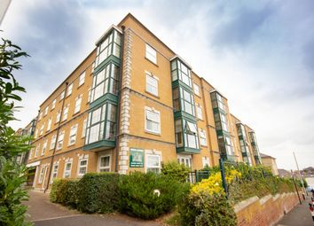 Thumbnail 4 bed flat for sale in Denmark Road, Cowes