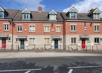 Thumbnail 4 bed town house to rent in Brookfield Mews, Chatsworth Road, Chesterfield