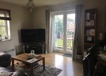 Thumbnail 2 bed flat to rent in Chorlton View, 6 Whitelow Road, Manchester