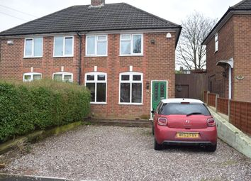 Thumbnail 2 bed semi-detached house for sale in Orpington Road, Birmingham