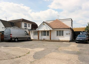 Thumbnail 3 bed detached bungalow for sale in Charlton Road, Shepperton