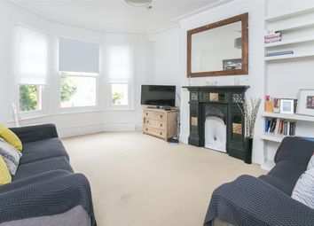 Thumbnail 3 bed flat for sale in Aristotle Road, London