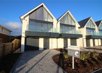 Thumbnail 3 bed country house for sale in Hurst Road, Milford On Sea, Lymington, Hampshire
