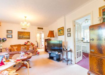 Thumbnail 3 bed flat for sale in Cranmer Court, Wickliffe Avenue, Church End