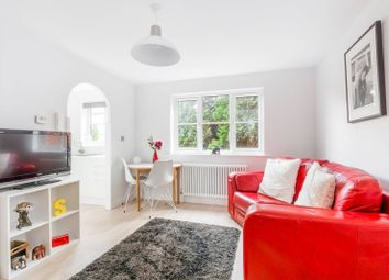 Thumbnail 1 bed flat for sale in Chamberlain Place, Higham Hill
