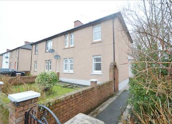 1 bed flat for sale in Viewfield Avenue, Blantyre, Glasgow G72