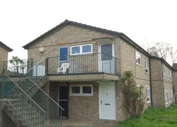 Thumbnail 1 bedroom flat for sale in Sleaford Green, North City, Norwich