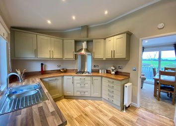 Thumbnail 2 bed mobile/park home for sale in Aston On Carrant, Tewkesbury