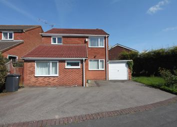 Thumbnail 4 bed detached house for sale in Astley Road, Earl Shilton, Leicester