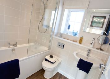 Thumbnail 2 bed flat for sale in Kings Gate, Amesbury, Salisbury