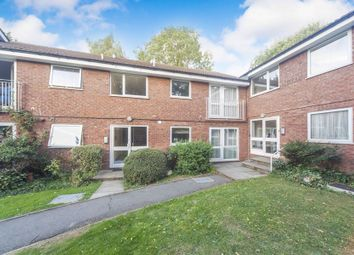 Thumbnail 2 bed flat to rent in Blackmore Way, Uxbridge