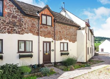 2 bed cottage for sale in The Hopcott, Hopcott Road, Minehead TA24