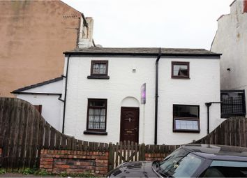Thumbnail 2 bed cottage for sale in Duke Street, Liverpool