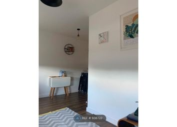 Thumbnail 1 bed flat to rent in Edward Heylyn House, London