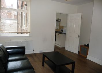 Thumbnail 2 bed flat to rent in Chillingham Road, Heaton