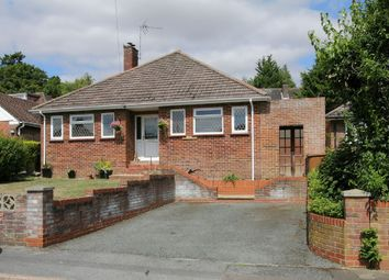 3 bed bungalow for sale in Mead Close, Andover SP10