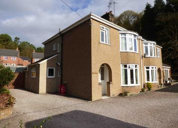 Thumbnail 3 bed semi-detached house for sale in Top Road, Upper Soudley, Soudley