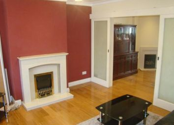 Thumbnail 4 bed semi-detached house to rent in Shaftesbury Avenue, Feltham