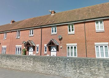 Thumbnail 3 bed terraced house to rent in East Road, Bridport