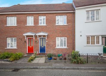Thumbnail 2 bed terraced house for sale in Gate Street Mews, Maldon