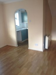 Thumbnail 1 bed semi-detached house to rent in Christabel Close, Isleworth