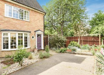 Thumbnail 4 bed end terrace house for sale in Grenville Mews, Hampton Hill, Hampton