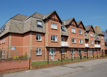 Thumbnail 1 bed flat for sale in St. Johns Court, Princes Road, Felixstowe