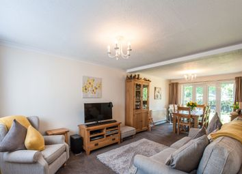 Thumbnail 3 bed detached house for sale in The Oaks, Ashill, Thetford
