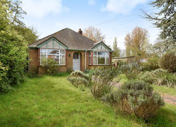Thumbnail 3 bed detached bungalow for sale in Acre Street, West Wittering