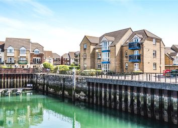 Thumbnail 2 bedroom flat for sale in Atlantic Close, Southampton, Hampshire