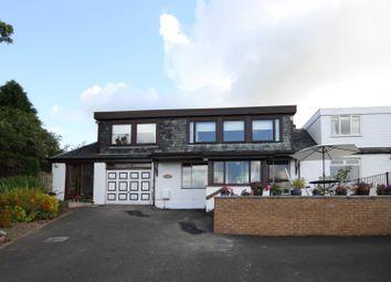 Thumbnail 3 bed semi-detached house for sale in Brackenhurst Cottage, Dumbarton