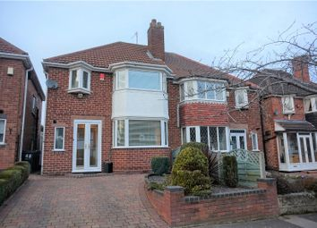 Thumbnail 3 bed semi-detached house for sale in Vibart Road, Birmingham