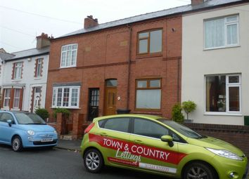 Thumbnail 3 bed terraced house to rent in Howard Street, Deeside, Flintshire