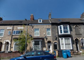 4 bed terraced house for sale in Grove Street, Hull HU5