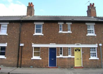 Thumbnail 2 bed terraced house to rent in Hayfield Road, Oxford