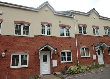 Thumbnail 3 bed terraced house to rent in Wagon Lane, Solihull